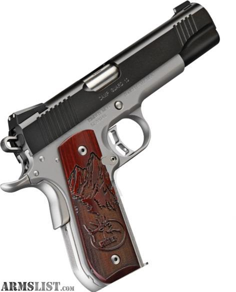 kimber camp guard 10mm