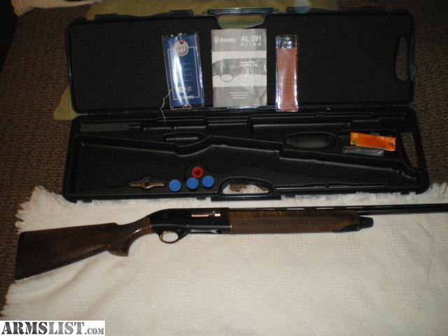 Beretta urika 391 manual