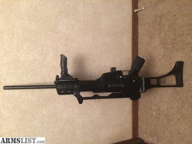 Armslist For Sale Trade Mossberg 702 In Aftermarket Stock