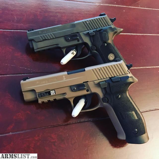 For Sale Trade Sig Sauer P229 9mm Tacpac With: For Sale/Trade: P229 Legion