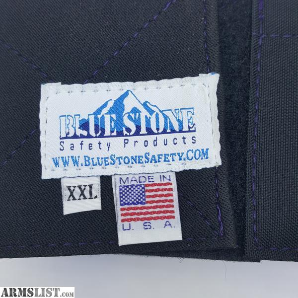 ARMSLIST - For Sale: Blue Stone Safety Original Belly Band