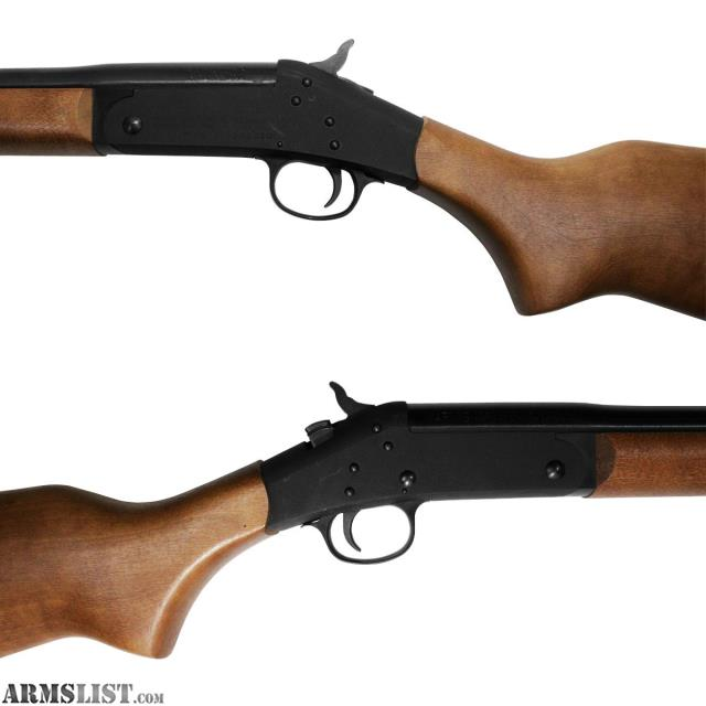 Dating h&r shotguns