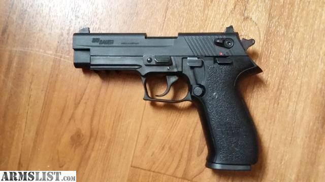 ARMSLIST - For Sale: Sig Sauer Mosquito