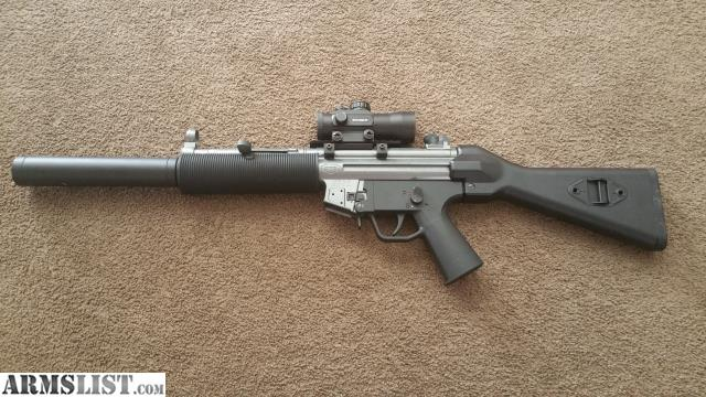 Armslist for sale gsg sd st anniversary edition