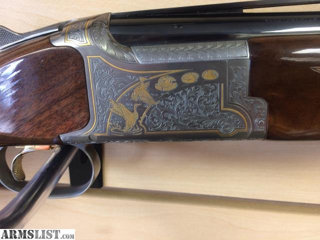ARMSLIST - For Sale: BROWNING CITORI GOLD LIGHTNING SPORTING H-P
