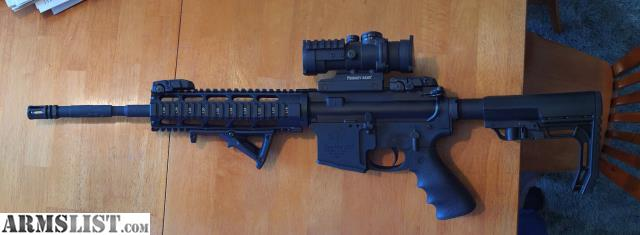 Armslist For Sale Lone Wolf G9 Carbine 16 Glock Mags