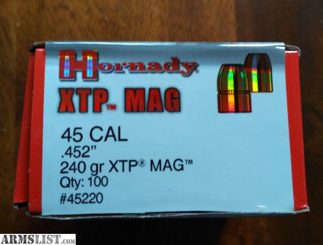 photo regarding Printable Reloading Labels referred to as Hornady xtp 45 colt Reloading Facts sheets printable