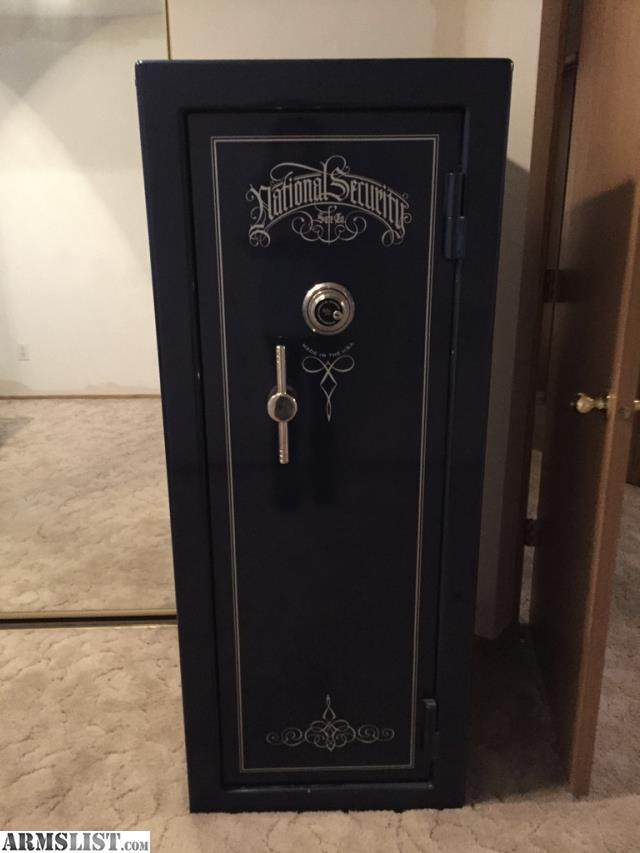 Armslist For Sale National Security Mini Mack Plus Gun Safe
