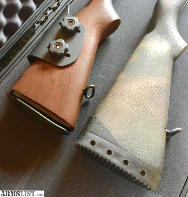 Armslist For Sale Springfield Armory M1a Stocks 1