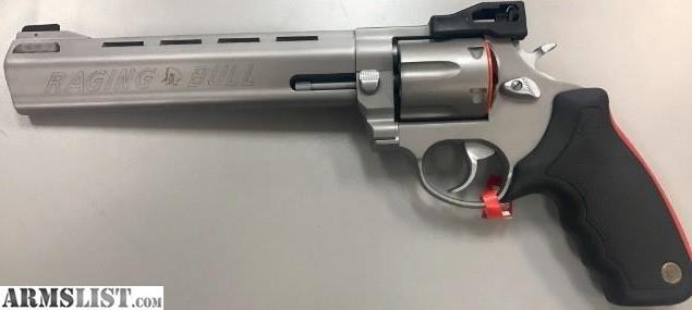 Armslist For Sale Taurus M 444 Raging Bull 2444089 44