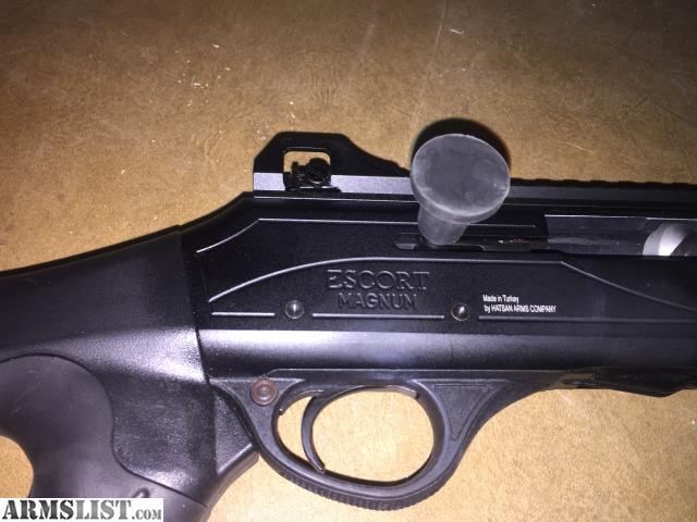 escort 20 gauge shotgun price