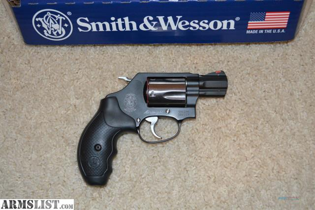 ARMSLIST - For Sale: ON SALE! Smith and Wesson M360 357 Magnum