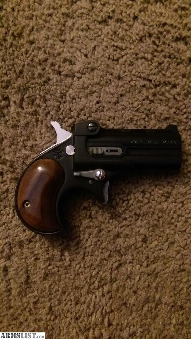 armslist for sale cobra derringer 32acp rh armslist com Cobra Derringer Custom Grips Cobra Derringer 38 Special Holster