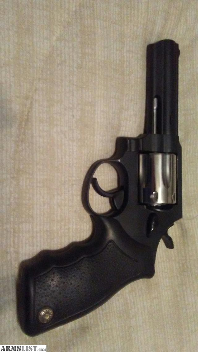 "ARMSLIST - For Sale: TAURUS 65 357 (4"" BARREL)"