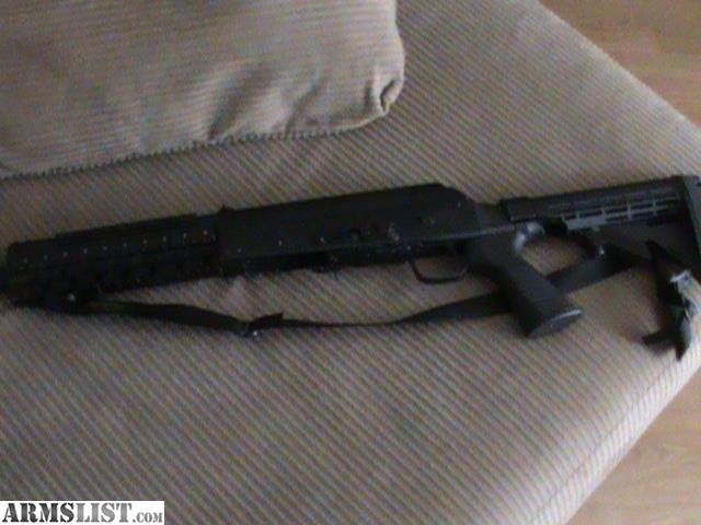 Armslist For Sale Saiga 12 Shotgun