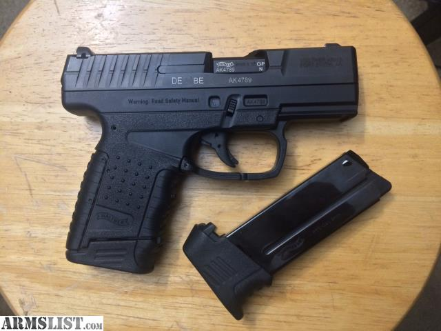 armslist for sale trade walther pps ruger lcp