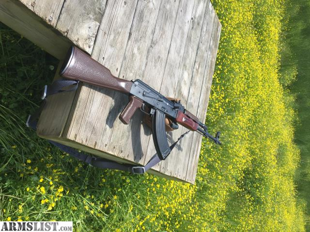 east german ak sling