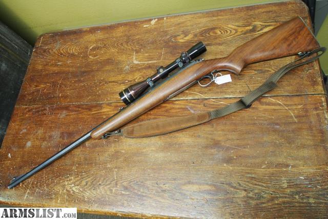 Dating a remington 721