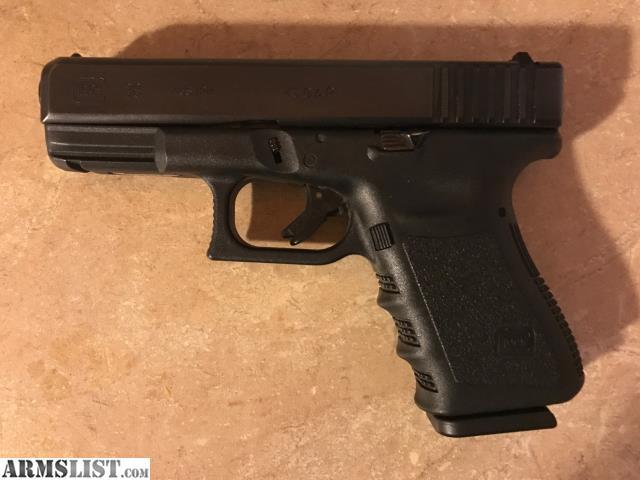 ARMSLIST - For Sale: Glock 38