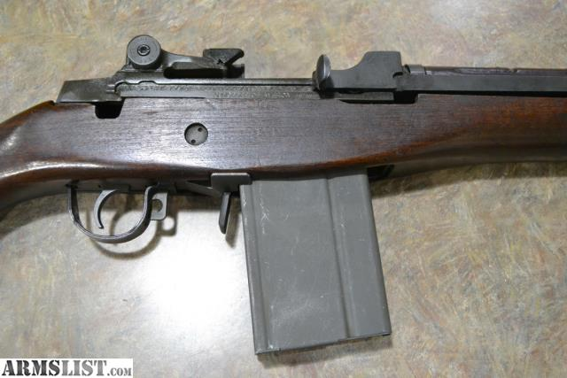 ARMSLIST - For Sale: Armscorp of America M14 M1A 7.62mm PREBAN