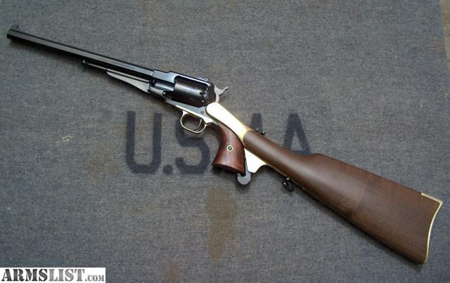 Pietta Replacement Pistol Parts – Billy Knight