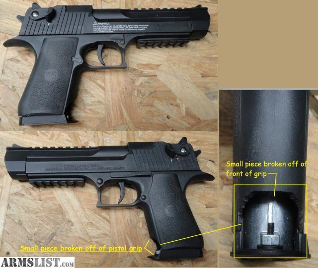 ARMSLIST - For Sale: 3 AIR GUNS - Gamo, Magnum Research