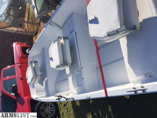 Armslist For Sale 12 Ft Fiberglass John Boat With 99 Honda 4 Stroke