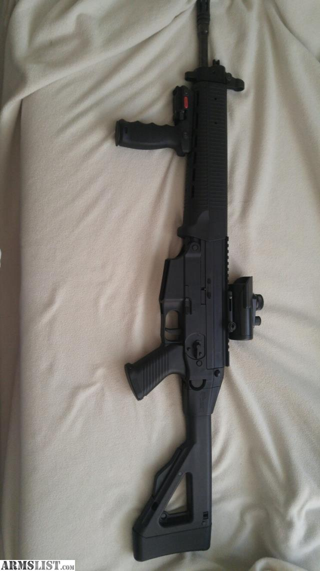 Armslist For Sale Sig Sauer 522 Classic W Accessories
