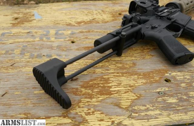 Armslist For Sale Pdw Stock Honey Badger Ar