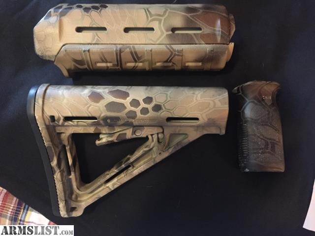 Armslist For Sale Magpul Furniture