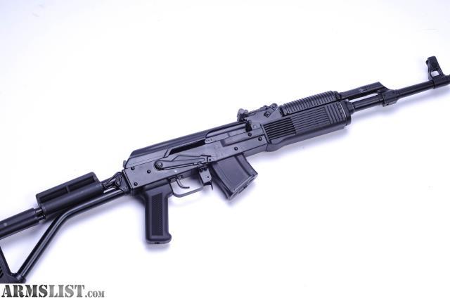 ARMSLIST - For Sale: Molot VEPR AK-47 w/ Folding Stock