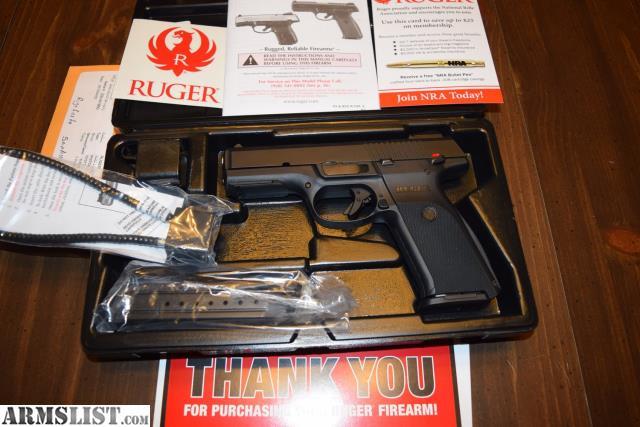 Armslist For Sale Ruger Sr9 9mm