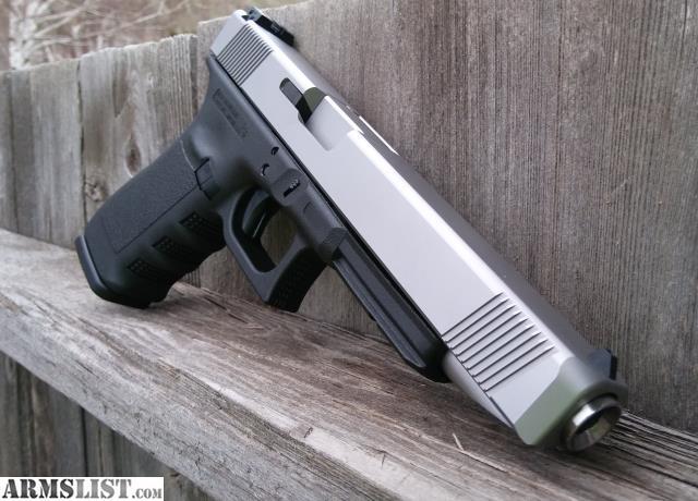 ARMSLIST - For Sale/Trade: Glock 38 Super