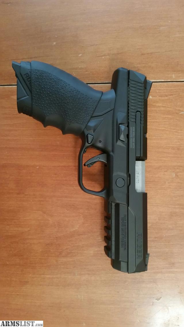 ARMSLIST - For Sale: Ruger American Pistol  45