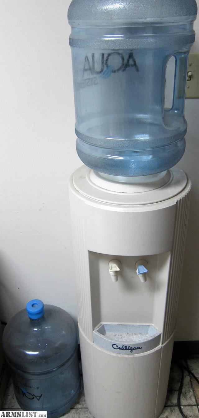 Armslist For Sale Culligan Water Cooler