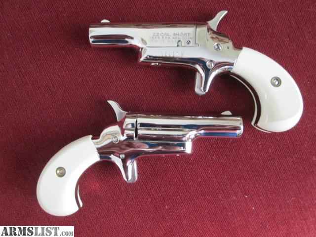 colt officers model .22 serial numbers