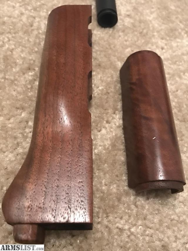 Armslist For Sale Ak 47 Wood Furniture Ak Parts