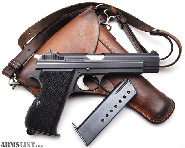 100+ Sig P210 Swiss Army Pistol For Sale – yasminroohi