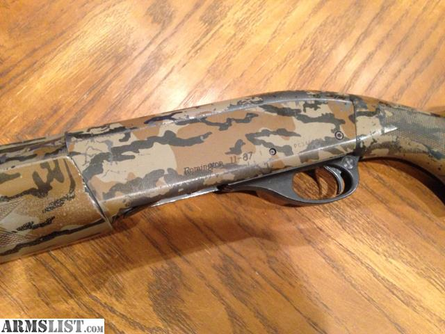 Remington 11 87 Shotgun – Wonderful Image Gallery