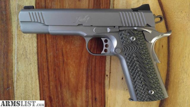Kimber Stainless Ii Grips – Home Exsplore