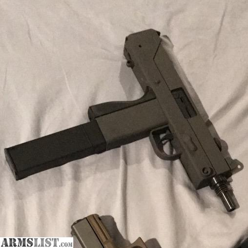 For Sale: Pre Ban Cobray M11/9mm (MAC 11