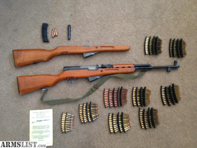 armslist for sale chinese norinco sks rh armslist com SKS Sniper Rifle chinese sks rifle manual