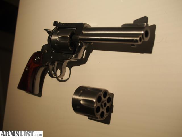 armslist for sale rare 357 9mm blackhawk flattop
