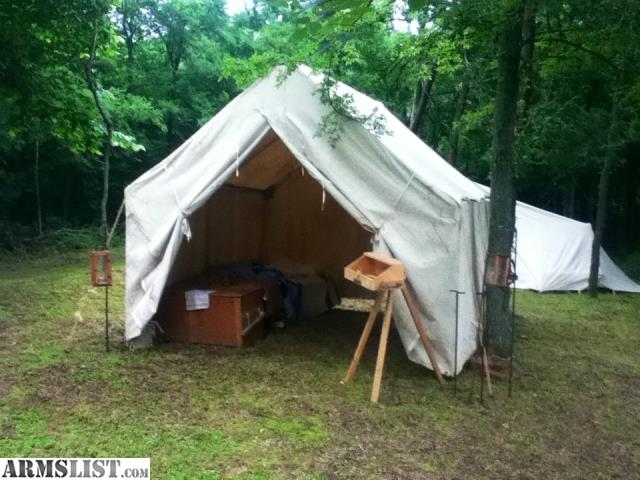 Armslist For Sale 10x12 Wall Tent