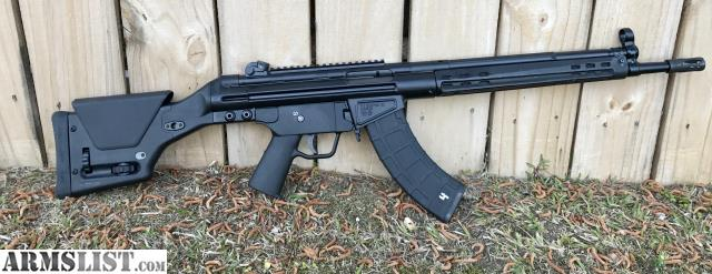 Armslist for sale gen2 ptr 32 rifle that takes ak 47 magazines its takes all ak 47 magazines that ive tried with the exception of the croatia made ones publicscrutiny Images