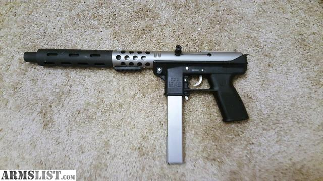 ARMSLIST - For Sale/Trade: intratec tec-9 2 tone 2 mags ...