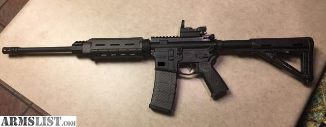 Armslist For Sale Dpms Oracle W Magpul Moe Furniture Kit Carbon Fiber