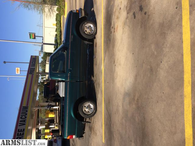 Armslist For Sale Trade 1998 Ford Ranger Pickup Truck