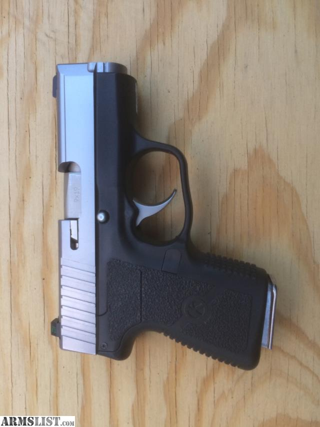 ARMSLIST - For Sale: Kahr PM9 / night sights