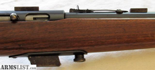 ARMSLIST - For Sale: Marlin Firearms Corporation -- Model 1A